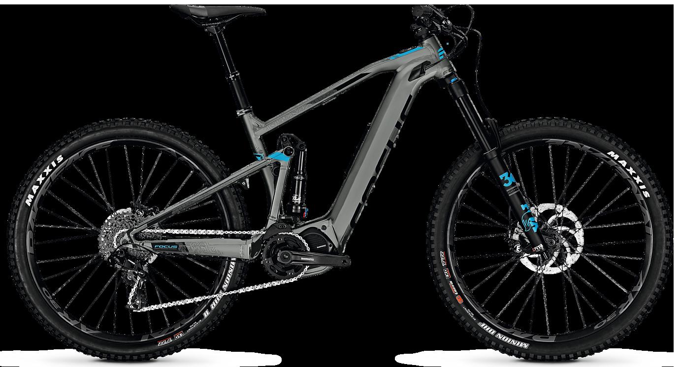 Vous souhaitez acquérir un Vélo électrique ?